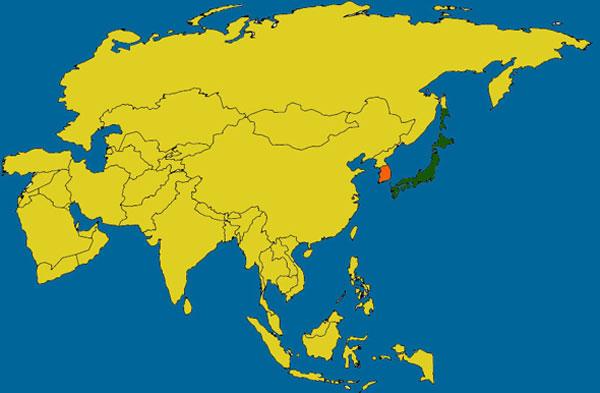 Otras Ligas asiáticas