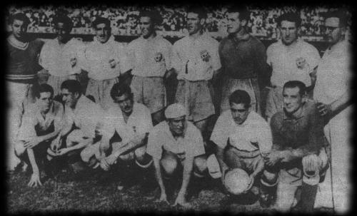 Megapost Récords y Curiosidades del Fútbol Uruguayo