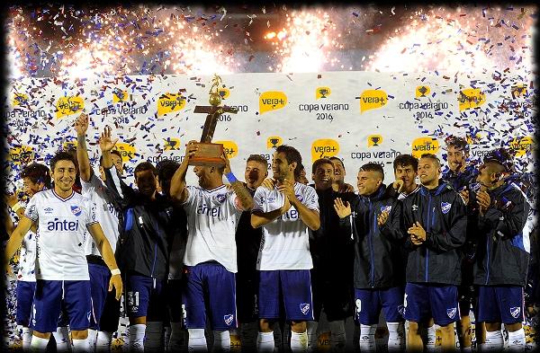 ver peñarol vs nacional copa antel 2016